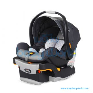 Chicco Key Fit Car Seat - Moonstone Gr. 0+ American Standards 4061472050070
