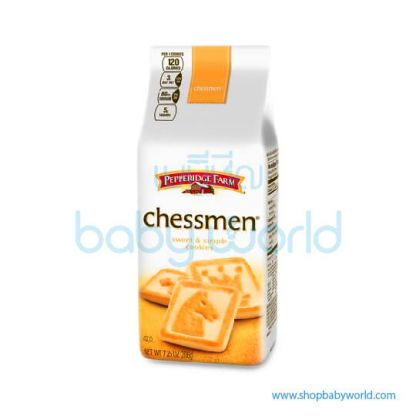 PF BUTTER CHESSMEN 206G 24(24)