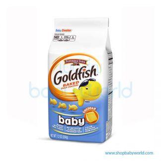 PF BABY CHEDDAR GOLDFISH 204G 24(24)