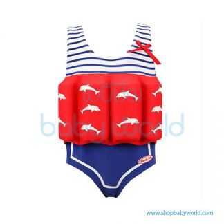Beverly Kids Floating Swim Suit - Marlene