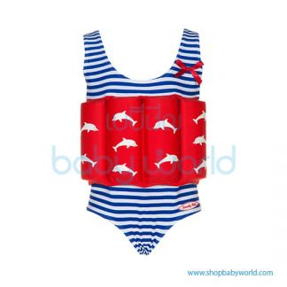Beverly Kids Floating Swim Suit - Costa Del Sol