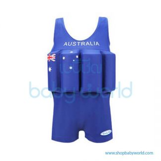 Beverly Kids Floating Swim Suit - Australia