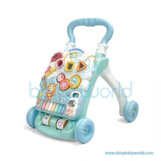 Youleen baby music piano walker with kettle toys 2311(1)