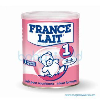 France Lait (1) 0-6M 400g (12)