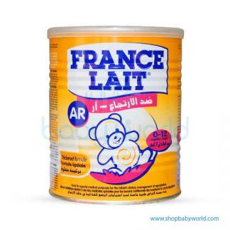 France Lait AR 400g(12)