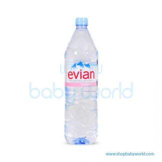 Evian Water 1.5L(12)