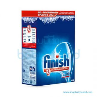 Finish Long-lasting Limescale Protection Dishwaher 4Kg (4)