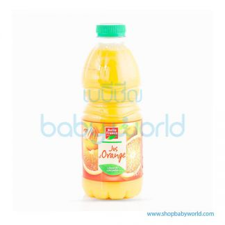 Belle France Pulp Orange Juice 1L (6)