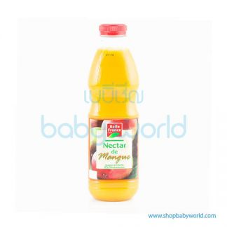 Belle France Mango Nectar Juice 1L (6)