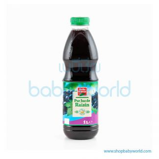 Belle France Grape Juice 1L (6)