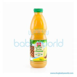 Belle France Pineapple Juice 1L (6)