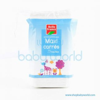 Belle France Baby Square Soft Cotton 60pcs (12)