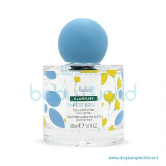 Klorane BeBe Fragrant Water 50ml(1)