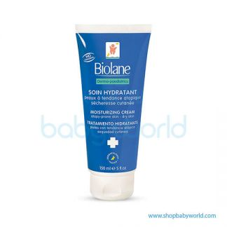Biolane Moisturizing Cream Dermo-paediatric -150ml(1)