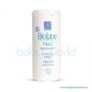 Biolane Soothing Talc - 100g(1)