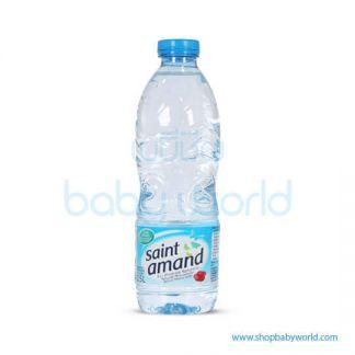 Saint Amand Mineral Water 0.5L(24)