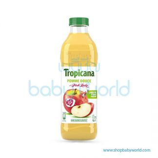 Tropicana 100% Pink Lady Juice (No added sugar) 1L (6)