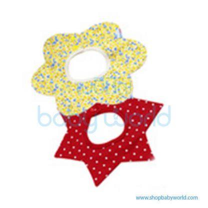 Haowei Baby Bibs 1pcs 360 bib(12)