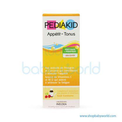 Pediakid Appetit Tonus Sirop125ml(1)