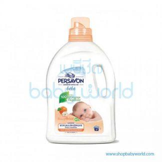 PERSAVON Hypoallergenic Baby Laundry Liquid 1.5L (8)