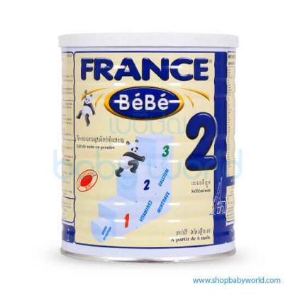 Bebe (2) 6-12M 400g (12)