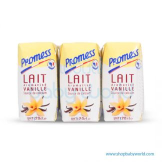 Promess kid Vanilla 200ml (4) (UC)