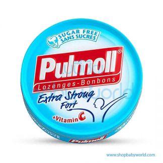 Pulmoll Extra Strong Sugar Free 45g (10)