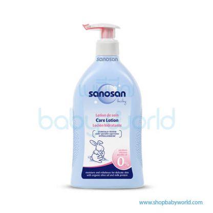 Sanosan Baby Care Lotion 500ml (6)