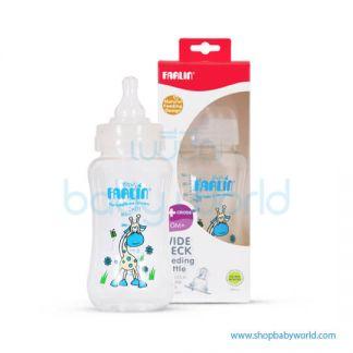 Farlin Feeding Bottle Wide-Neck 360ml(1)