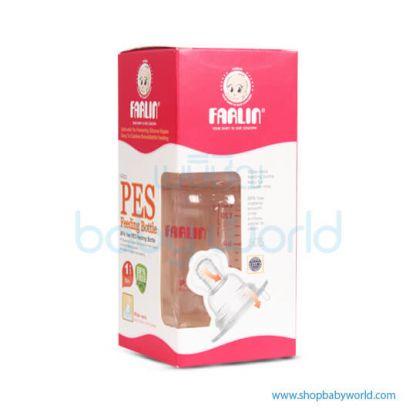 Farlin PES FEEDING BOTTLE 140ml(1)