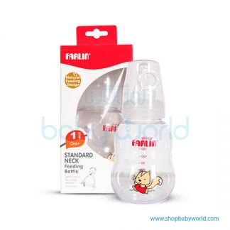 Farlin Pc Feeding Bottle 200ml(1)