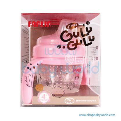 Farlin Learner cup GULU GULU Spout 120ml(1)