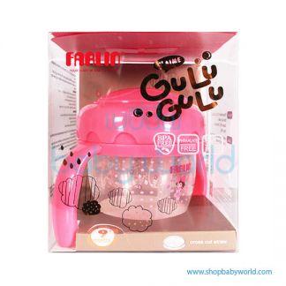 Farlin Learner cup GULU GULU Straw 120ml(1)