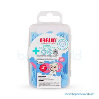 Farlin Kids Floos 4months plus(1)