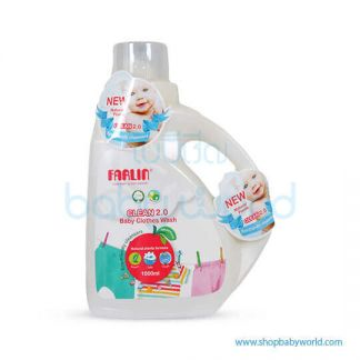 Farlin Clothes wash/1000ml(1)