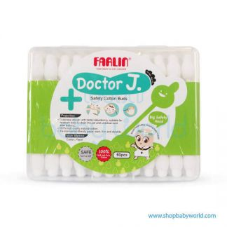 Farlin Safety Cotton buds/ 60pcs(1)