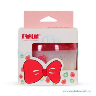 Farlin Free Drop powder puff(1)
