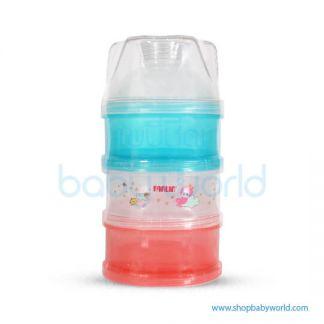 Farlin Milk Powder Container M-3layer(1)