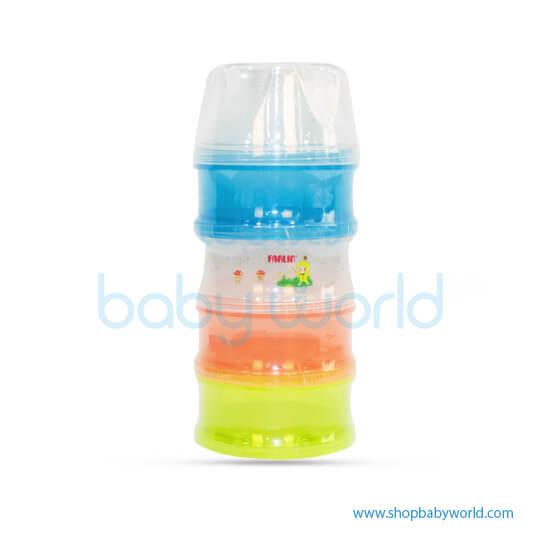 Farlin Milk Powder Container M-4layer(1)