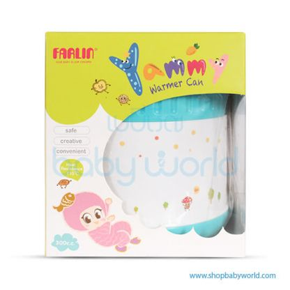 Farlin Warmer Can 300ml(1)