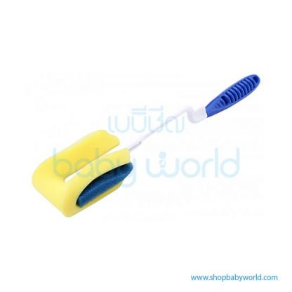 Farlin Bottle And Nipple Brush (Sponge)(1)