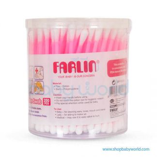 Farlin contton Buds 200pcs(1)