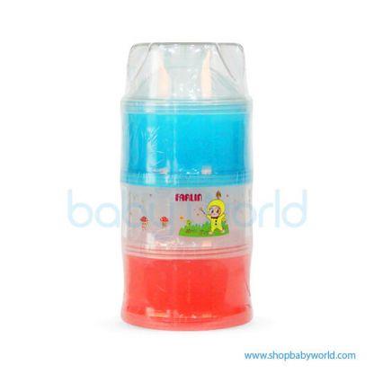Farlin Milk Powder Container L-3layer(1)