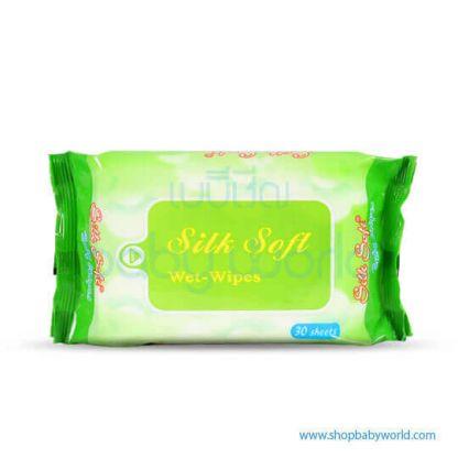 Silk Soft 30's