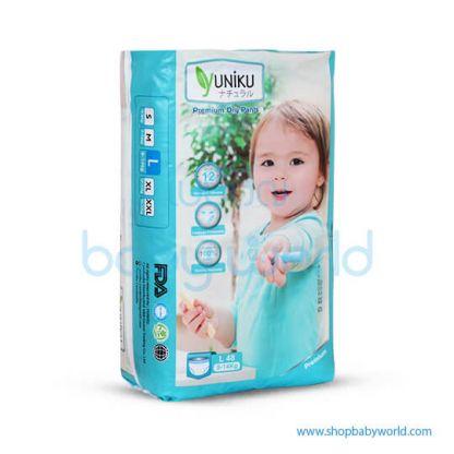 YUNIKU Premium Dry Pants Size L(4)