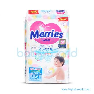 Merries Tape L54 (Super Jumbo)(4)