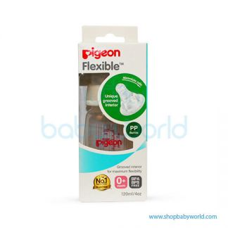 Pigeon SN KPP Bottle Slim 120ml 26683(64)