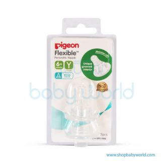 Pigeon Stretchable Nipple Blister 2pcs Y 26660(20)