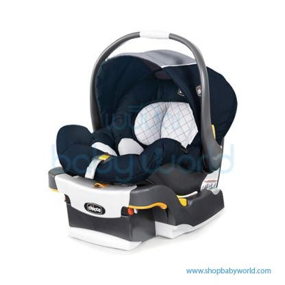 Chicco Key Fit Car Seat - Regatta Gr. 0+ American Standards 4061472010070(1)