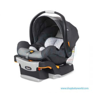 Chicco Key Fit Car Seat Gr. 0+ American Standards 4061472050070